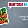 Deutschtrainer – 30 Gemüse kaufen Download
