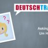 Deutschtrainer – 9 Um Hilfe bitten Download