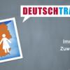 Deutschtrainer – 8 Zuwanderung Download
