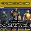 #Skoomaklatsch   Unser erster Podcast: ESO-Community!?