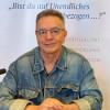 Autorenlesung Gottesquartett - Erzählungen eines Ausgewanderten