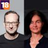 #18 Kooperation zwischen Start-up und dem Mittelstand - Kerstin Hochmüller, Marantec und Torsten Bendlin, Valuedesk Download