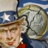 Krieg gegen den Euro