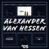 #05 - Alexander van Hessen über die Berlin Food Week