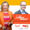 039 Lekker anders im Gespräch mit Maik Mandemaker und Roel Westra - NL in Business