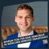 174 | IP | Warum Tobi für eine Immobilie in München bewusst draufzahlt