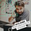 Tag 22: Remote Kunden Service mit Messenger Matze