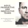 8 Structure follows Strategy & permanente Weiterentwicklung