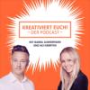 Bernd Heusinger über Total Creativity, freies Unternehmertum und Rapmusik