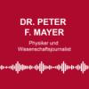 #84: Kinder und Schwangere - mit Dr. Peter F. Mayer