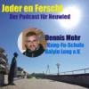 Jeder en Ferscht 16 – Dennis Mohr