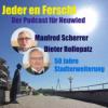Jeder en Ferscht 18 – Manfred Scherrer und Dieter Rollepatz