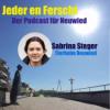 Jeder en Ferscht 20 – Sabrina Steger