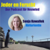 Jeder en Ferscht 27 – Sonja Kowallek