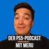 PS5P006 Da ist das Ding: Die PS5 sieht scharf aus –oder?