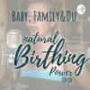 #025 Podcast: Ganzheitlich spirituelles Erleben der Schwangerschaft
