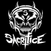 DJ Sacrifice @ Summer of Darkness 14.07.2018 Glashaus Worbis