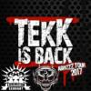 DJ Sacrifice @ TEKK is BACK 13.05.2017 Trash Gera Download