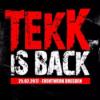 DJ Sacrifice @ TEKK is BACK 25.02.2017 Eventwerk Dresden Download
