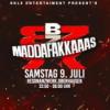 DJ Sacrifice Promomix for SKL8-Entertainment's BZRK Maddafakkaaas!!! Download