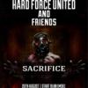 DJ Sacrifice @ HFU Station Moscow 26.08.2016 Download