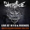 DJ Sacrifice @ HFU Station Moscow 26.02.2016 Download