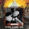Dominator festival - Riders of Retaliation | Contest mix by DJ Sacrifice Download