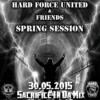 DJ Sacrifice @ HFU Station Moscow 30.05.2015 Download