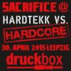 DJ Sacrifice at Druckbox Leipzig 30.04.2015 Download
