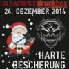 DJ Sacrifice at Druckbox Leipzig 24.12.2014 Download