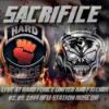 DJ Sacrifice live at HFU Station Moscow 02.09.2014 Download