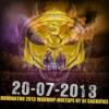 Dominator 2013 Warmup-Mixtape by DJ Sacrifice Download