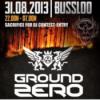 Ground Zero Festival 2013 WarmUp-Mixtape by DJ Sacrifice Download