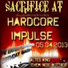 DJ Sacrifice at Hardcore Impulse 05.04.2013 Altes Kino Bottrop [Happy Hardcore] Download