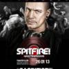 DJ Sacrifice at Spitfire 26.01.2013 Club Touster Prague Download