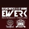 DJ Sacrifice @ 17 Jahre E-Werk Reichenbach 16.12.2017 Download