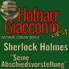Sherlock Holmes & Seine Abschiedsvorstellung (Fall 48)