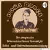 """Vlodcast """"Speakaloud"""" Episode 2.05: Interview Sassa Hendel"""