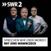 Ein Mord wird verdrängt - Jens Wawrczeck im Weihnachtsspecial