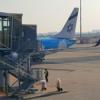We love Israel (7) - Am Flughafen Ben Gurion – Fahren wir nach Hause?