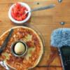We love Israel (4) - Ein Teller Hummus