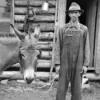 William Faulkner: Als ich im Sterben lag (1-3)