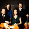 Das Minetti Quartett spielt Mendelssohns Streichquartett op. 12