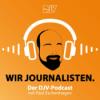 Folge 01: Der Deutsche Journalisten-Verband, Gast: Hendrik Zörner, DJV-Pressesprecher