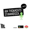 Am Fasnachts-Stammdisch mit Susanne Andreetti und Kathrin von Bidder Spichty