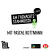Am Fasnachts-Stammdisch mit Pascal Kottmann