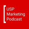 Digitalisierung übers Marketing: So einfach geht das   USP Marketing Podcast