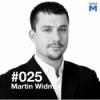 #25 - Martin Widmer, Equipe
