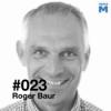 #23 - Roger Baur, IAB-Switzerland