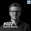 #22 - Daniel Gremli, Bandara